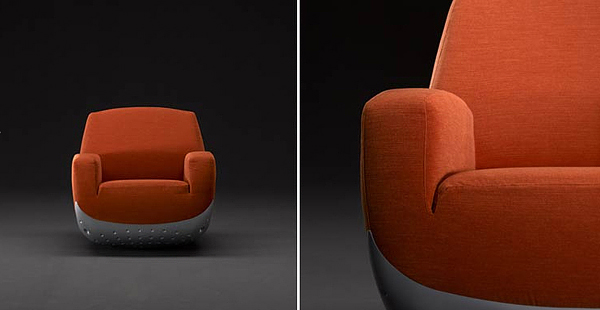 Ultra Modern Furniture by Domodinamica | Spicytec - photo#3