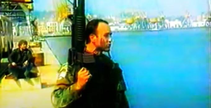 """Επιχείρηση """"Κοσμάς Αιτωλός""""! Όταν η Ελληνική ΜΥΚ έκανε επιχειρήσεις εκκένωσης εκτός συνόρων (ΒΙΝΤΕΟ)"""