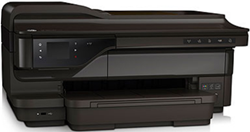 HP Officejet 7610 Driver