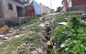 Prefeitura de Apodi monta força-tarefa para minimizar danos provocados pelas chuvas