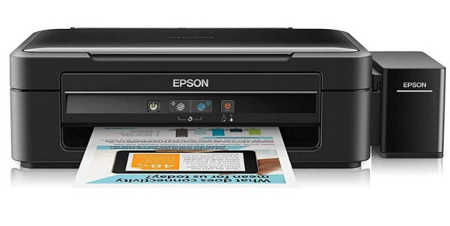 Epson L360 Multi-Function Ink Tank Printer Driver Downloads | Download Drivers Free