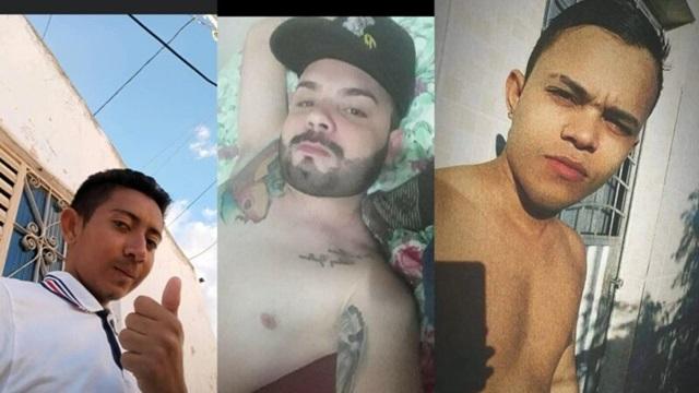 Identificadas vítimas do tiroteio da noite deste sábado em Patos. Um morto e dois feridos