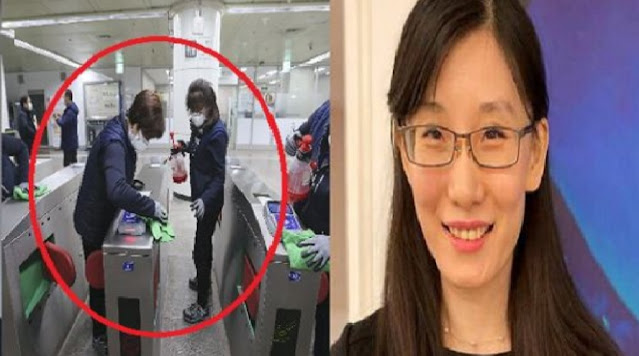 """Coronavirus is """"Man-Made"""" at a Wuhan Lab- A Shocking Video of Chinese Virologist Reveals; Now to Publish the Solid Evidence"""