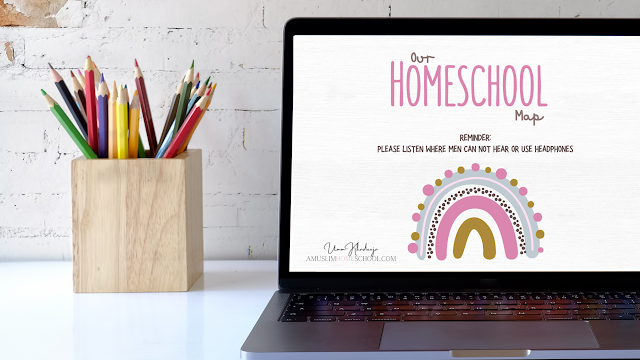 Homeschool Planner video series