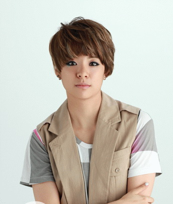 Amber Profile | ALL ABOUT KOREA