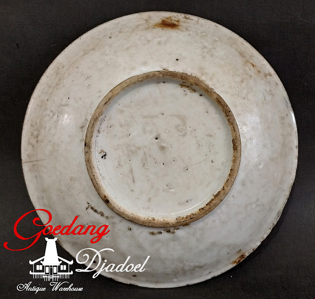 piring cina kuno