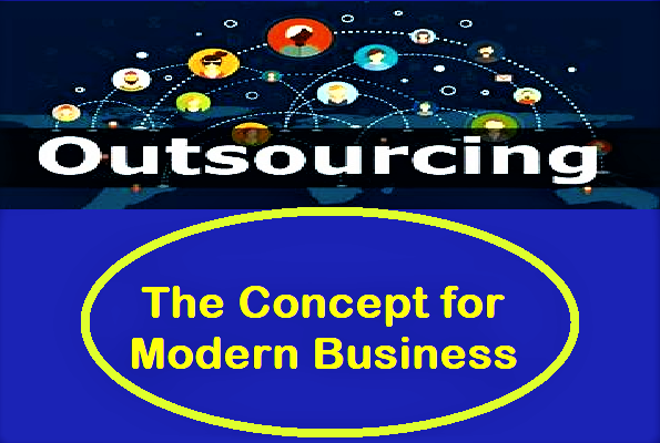 Product and Service outsourcing
