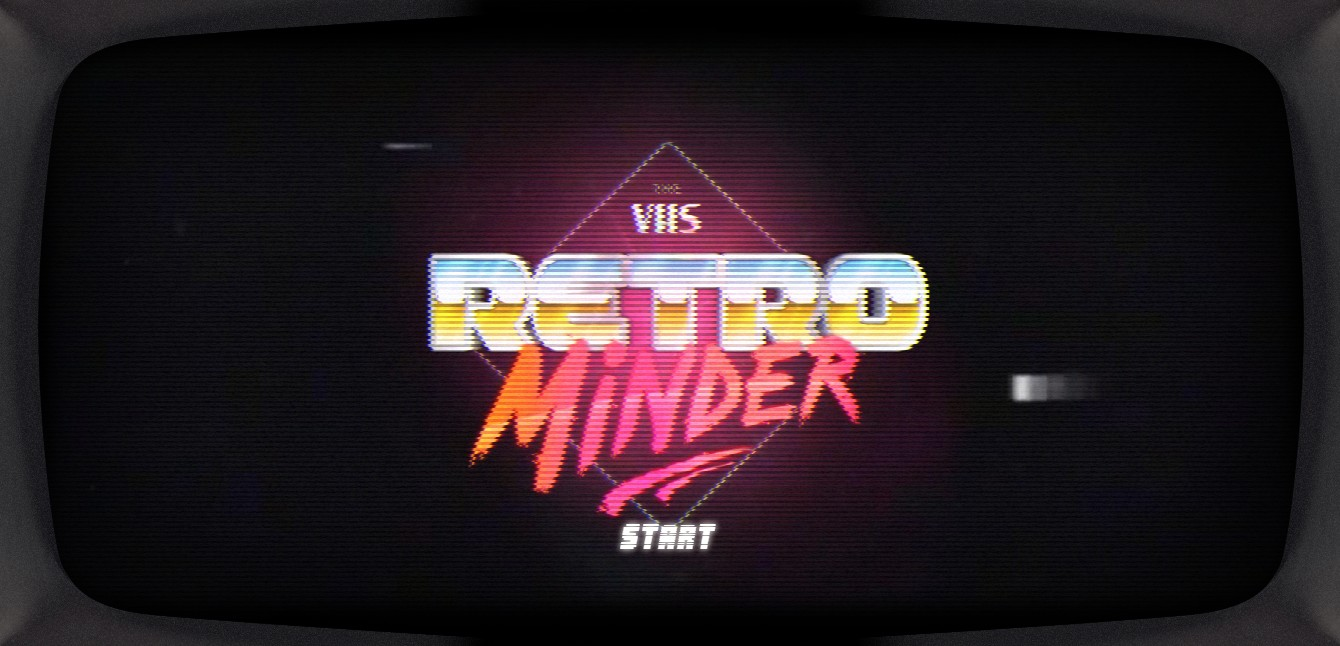 retrominder site web