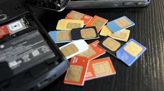 Codes Used in Checking Whether You SIM Card Is Properly Registered or Not