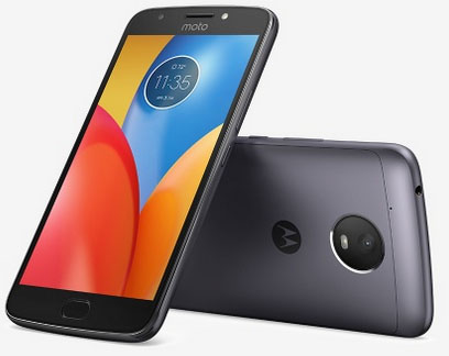 Moto E4 Plus | 2GB RAM + 16GB ROM | 5000 mAh Battery