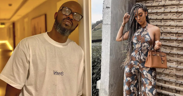 Black Coffee and Sarah Langa