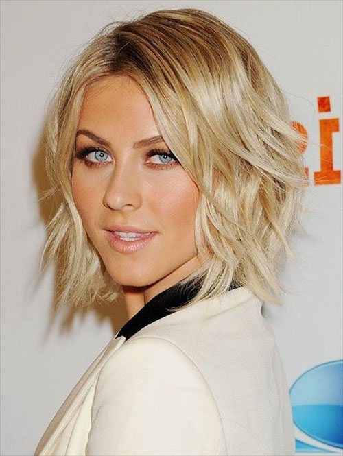 Frisuren fur feines haar und hohe stirn