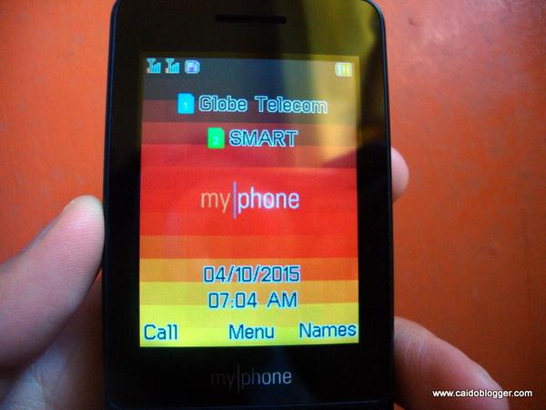 Myphone Ignite 3