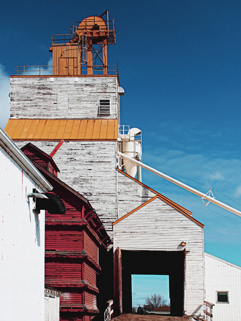 Saskatchewan Prairie Photography