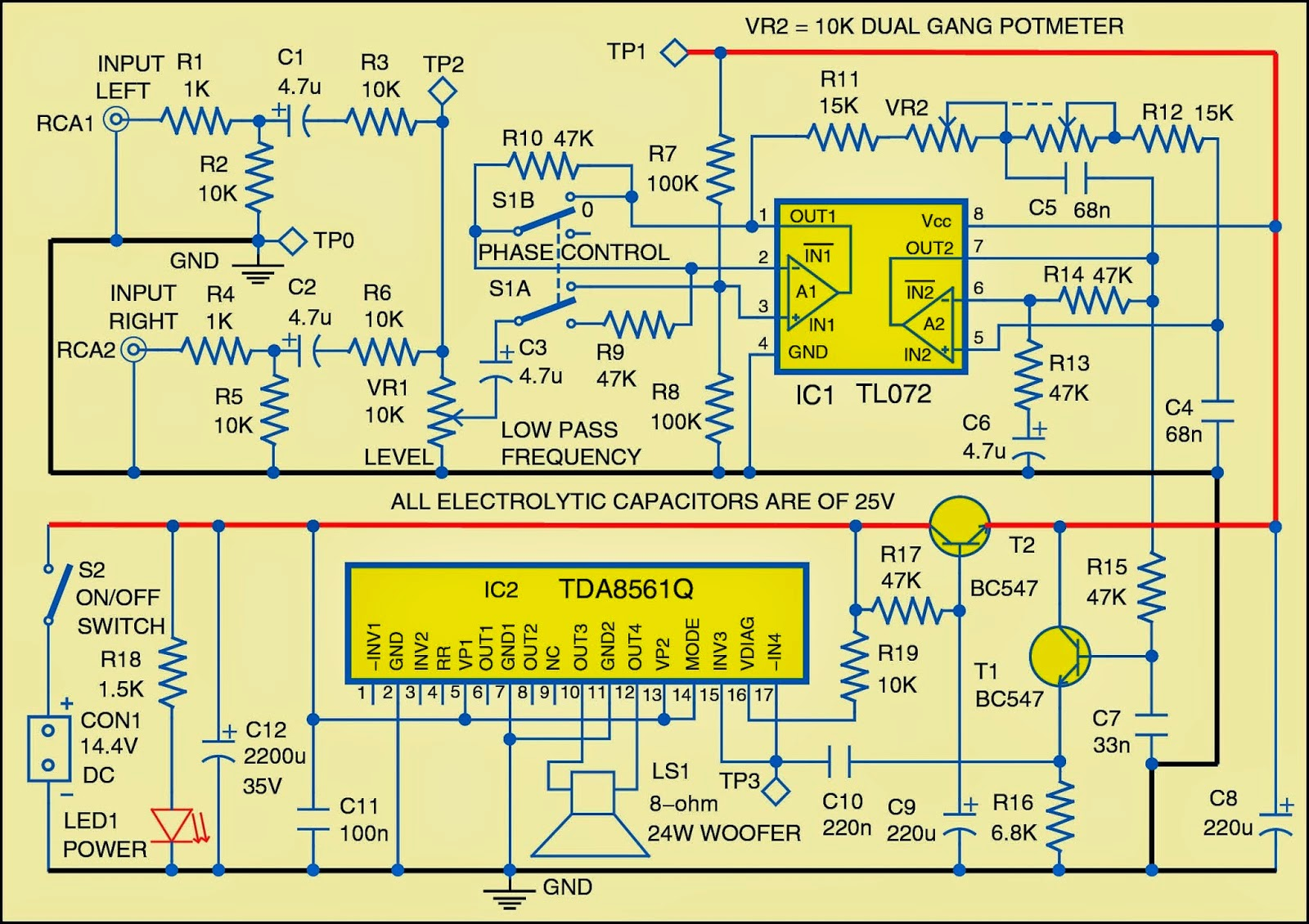 circuit diagram year 4 [ 1600 x 1130 Pixel ]