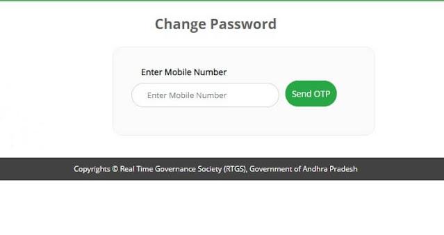 ysrrb forgot password