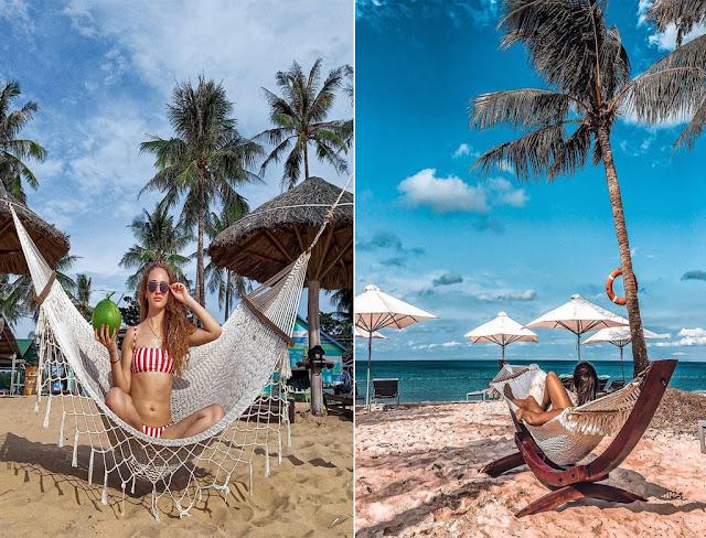 Điểm danh 4 bãi biển Việt Nam được du khách nước ngoài yêu thích nhất năm 2019