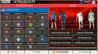 FTS 19 Mod Ultraliga Best Offline