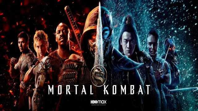 Mortal Kombat Full Movie