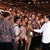 Rakornas PB 2020, Presiden Jokowi Perintahkan Beberapa Poin Solusi   Penanggulangan Bencana yang Lebih Baik