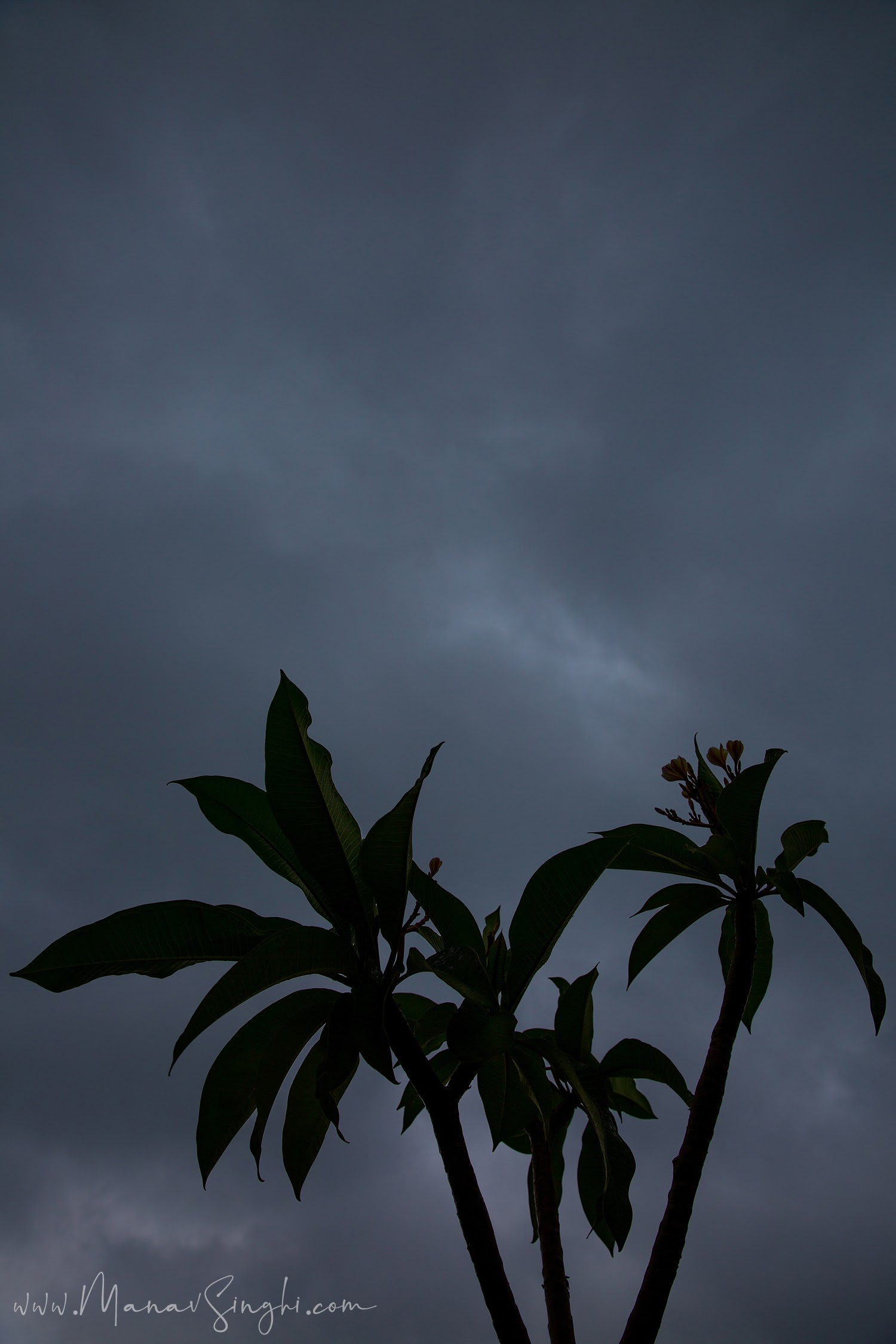 Awesome Weather in Jaipur due to Weather Disturbance created by Tauktae Cyclonic Storm