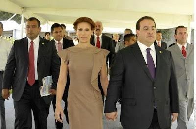 Acusan a Karime Macías por defraudación fiscal de más de 2 millones de pesos