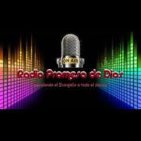 radio promesa de dios