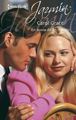 Carol Grace - En Busca De Un Marido