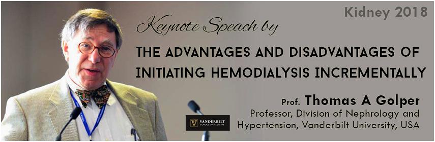 World Congress on Nephrology: kidney conference-Speakers