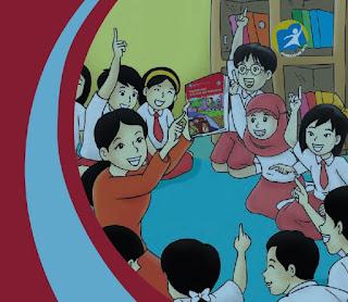 Buku Tematik Terpadu Kurikulum 2013 Revisi 2017 Kelas 2 SD/MI Semester 2 Tema 5, 6, 7, dan 8