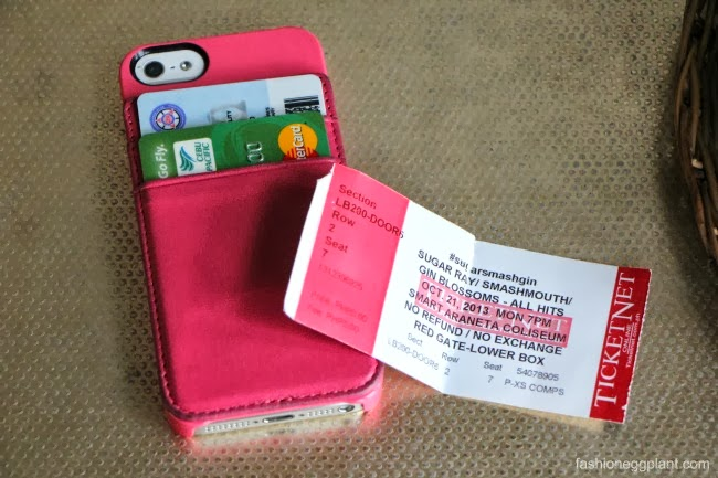 ba67caa626cd boostcase with credit card holder review