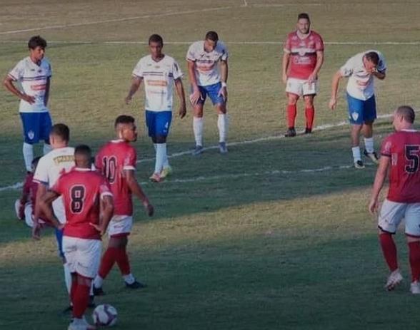 Série D: O zero não saiu do placar entre Atlético-BA e Itabaiana