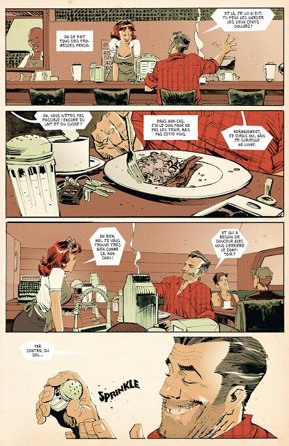 "page de ""SLOTS"" de Dan Panosian chez Delcourt"