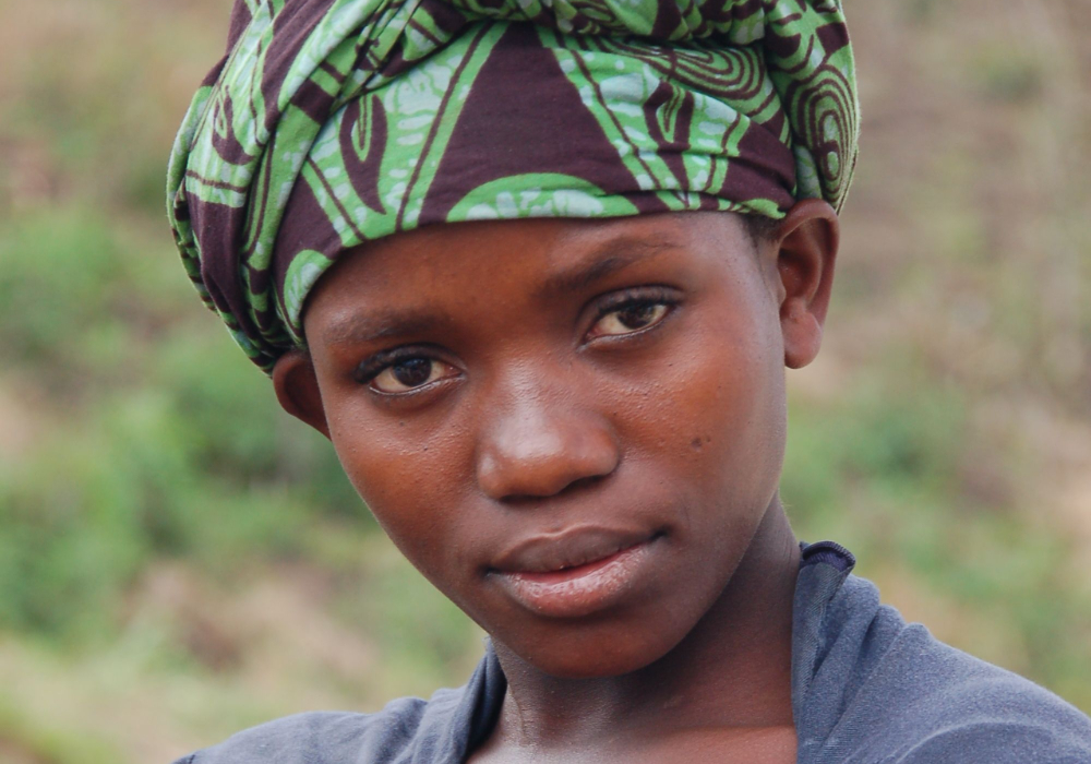 Women, Water and The Cycle Of Poverty!