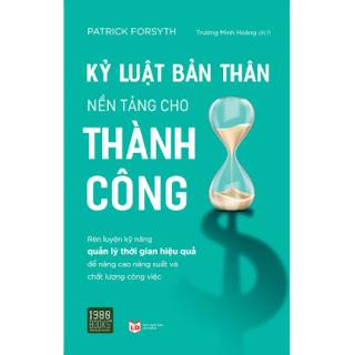 Kỷ Luật Bản Thân, Nền Tảng Cho Thành Công ebook PDF EPUB AWZ3 PRC MOBI