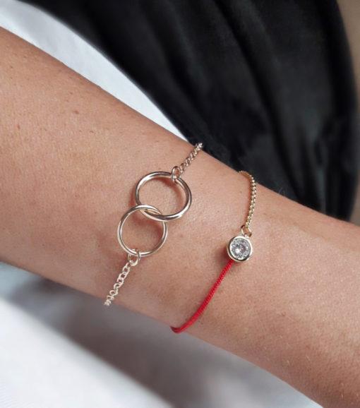 Bracelets cadeau anniversaire femme