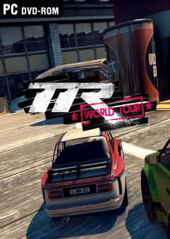 Table Top Racing World Tour PC Full Español | MEGA