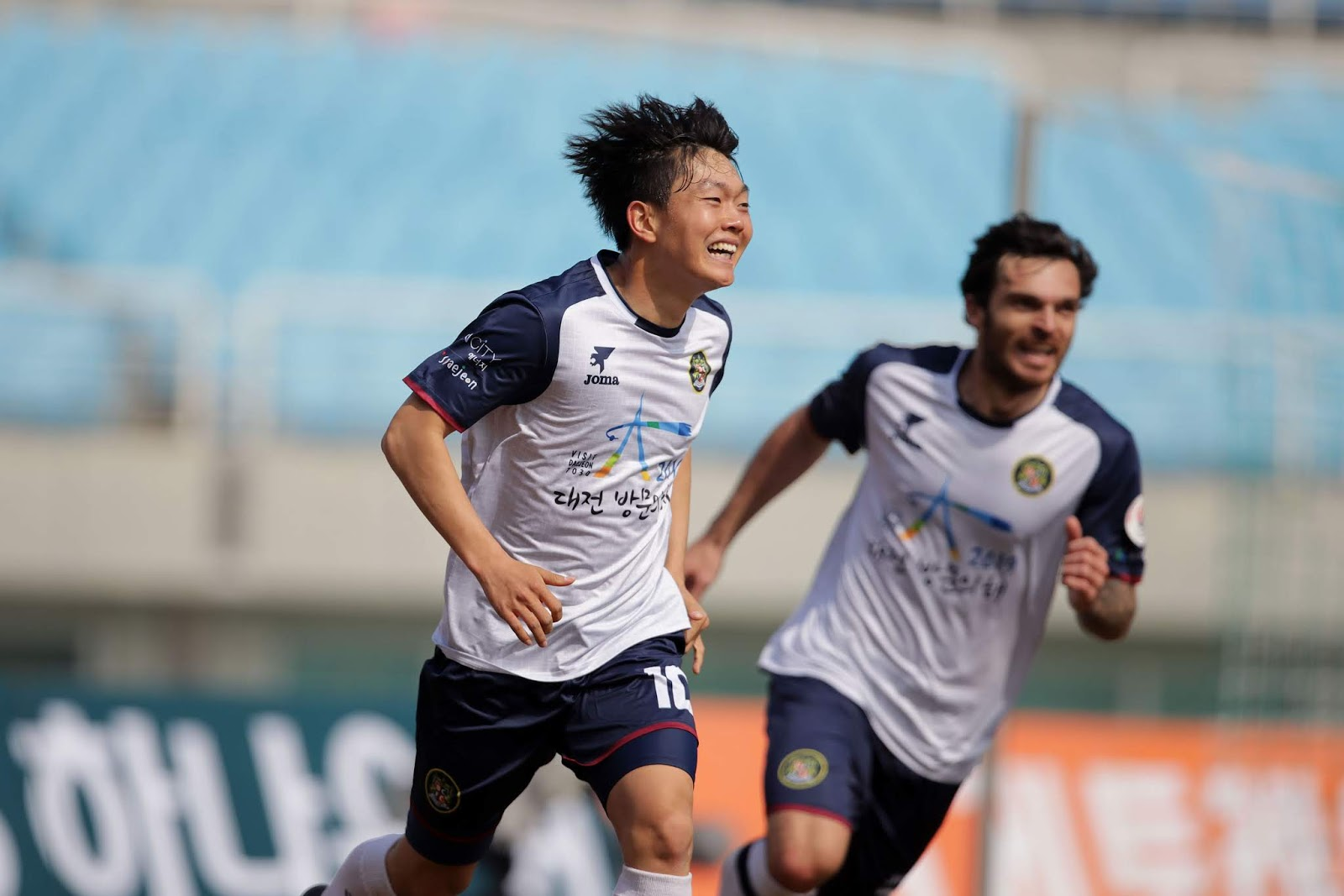 Preview: Jeonnam Dragons vs Daejeon Citizen K League 2 Round 2 Yoon Yong-ho