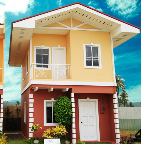 Two Story House is one of our dream house, hoping to have someday. But not everybody have big area of lot. So this small version of two story house is a design for small area that can afford of everyone who has dreaming this house. This is ideal house for small or big family. And I'm sure one of these 50 Modern Two Story House is your dream. Explore the galleries below to see more design.
