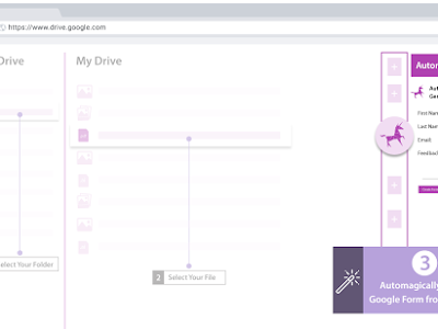 Here Is A Great Google Drive Tool to Easily Create Forms from PDFs, Docs and Slides