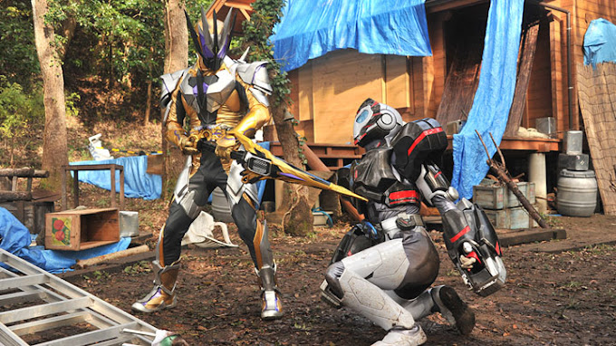 Kamen Rider Zero-One Episode 20 Subtitle Indonesia