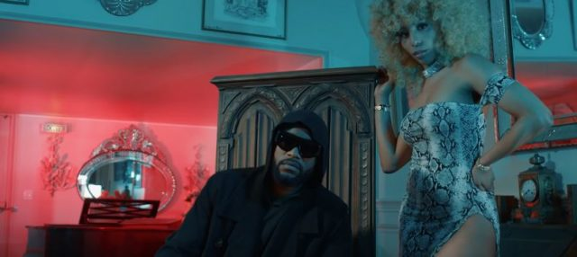 Fally Ipupa – Maria PM | Video Download