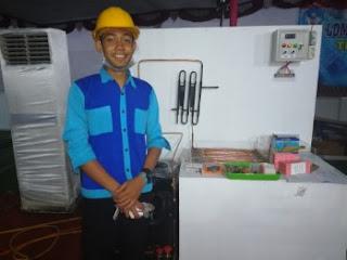 LKS refrigeration