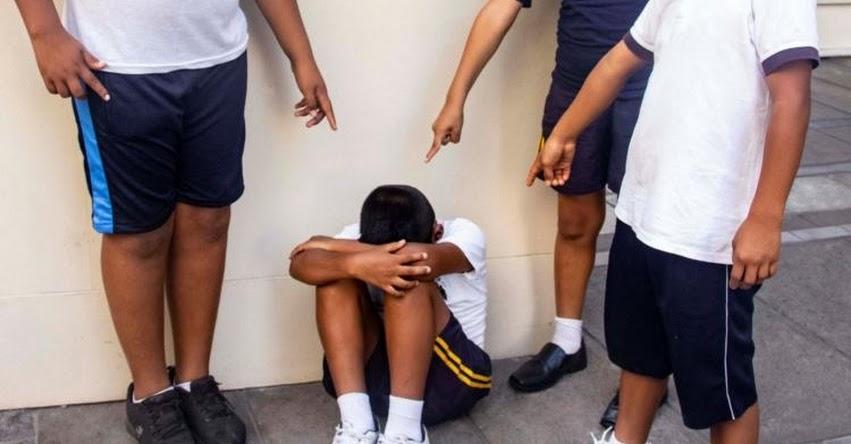 DRELM: Promoverán en colegios deportes de contacto para alejar a jóvenes de la violencia