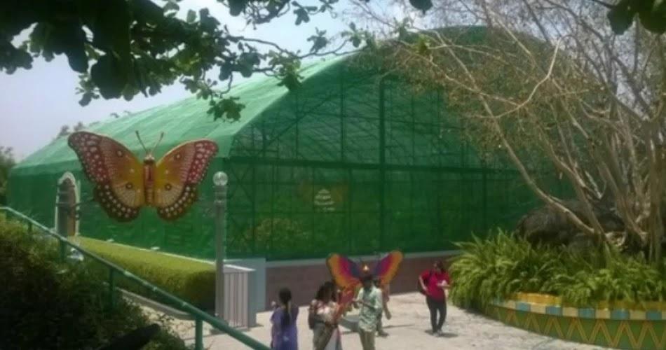 Wonderland Park Ramoji Filmcity