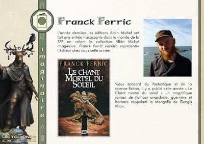 Franck Ferric à Octogônes 10