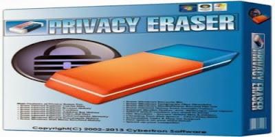 تحميل برنامج برايفسي اريزر Privacy Eraser لتسريع تصفح الانترنت