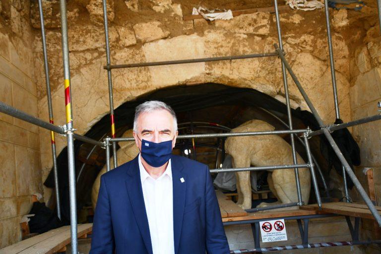 Καλαφάτης: «Η κληρονομιά της Μακεδονίας ήταν και είναι ελληνική»