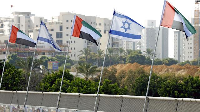 ئەمڕۆ لەنێوان ئیمارات و ئیسرائیلدا ڤیزە هەڵدەگیرێت