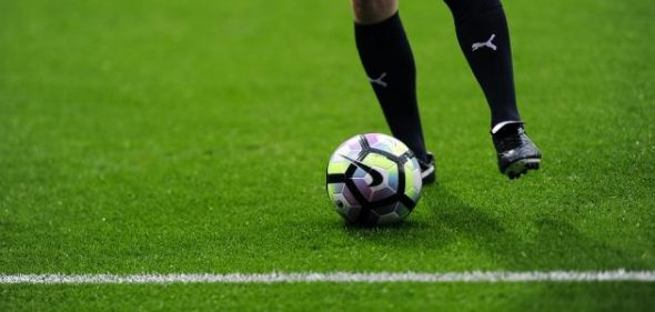 تمارين رياضية لزيادة اللياقة البدنية لكرة القدم